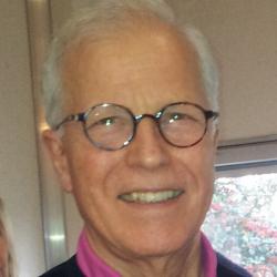 Godfrey Spencer, M.A. (Cantab.), Former Senior Interpreter NATO HQ, Certified Trainer for Nonviolent Communication SM