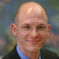 Robert Vasenda, Dipl.-Ing, Manager im Mittelstand