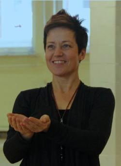 Tanja Mahel