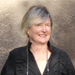 Anne Schoening, Baubeauftragte der Evangelischen Kirche in Berlin