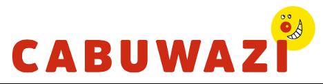 CABUWAZI