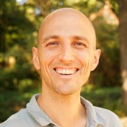 Kevin Dancelme NVC Facilitator