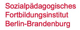 Sozialpädagigisches Fortbildungsinstitut Berlin-Brandenburg