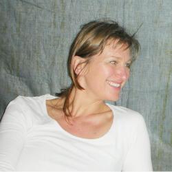 Jutta Gänshirt, Gestaltpädagogin, Montessori-Lehrerin, Freiburg