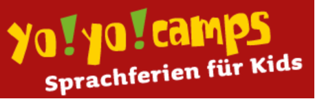 yo! yo! camps - Sprachferien für Kids